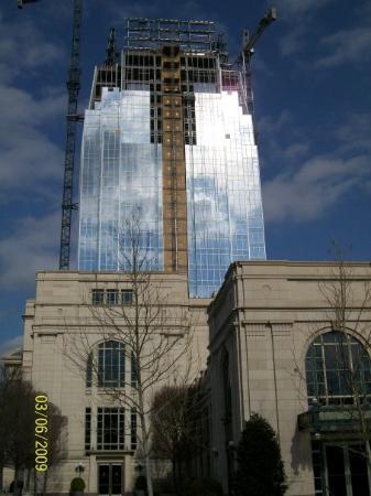 Bilde fra Nashville