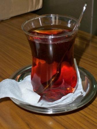 Bilde fra Diyarbakir