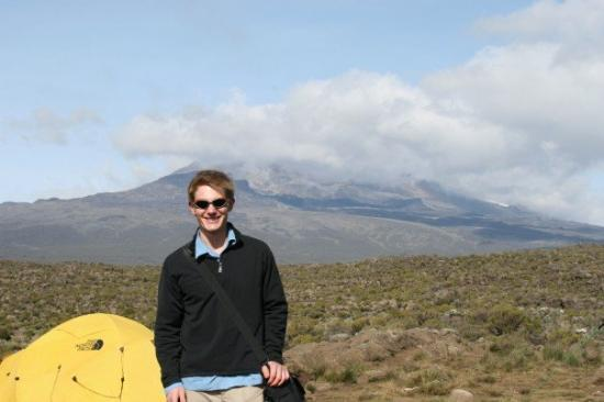 Bilde fra Kilimanjaro National Park