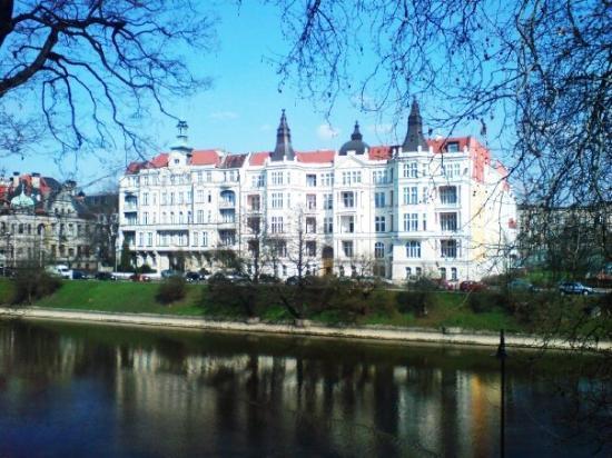 Bilde fra Wroclaw