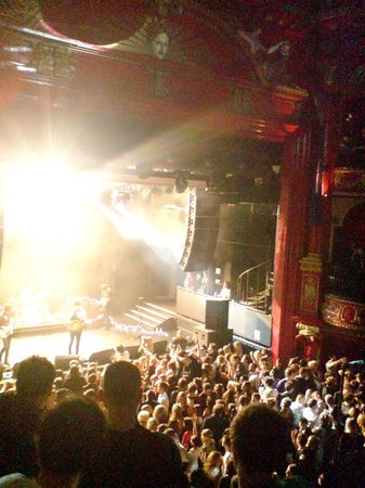 Live Indie Rock @Koko (Camden)