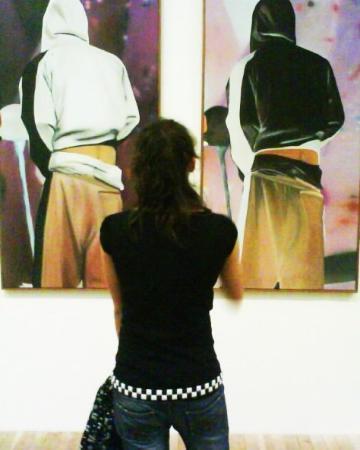 Tate Modern 2007