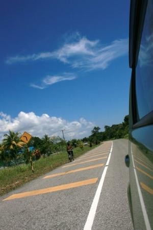 Bilde fra Kuching