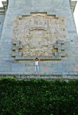 Valle de los Caidos: En el Valle de los Caídos (4) ...years ago