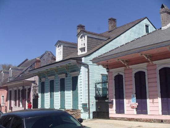Photo of Gentry House New Orleans