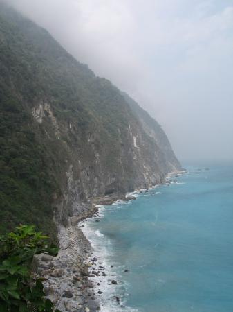 Bilde fra Hualien