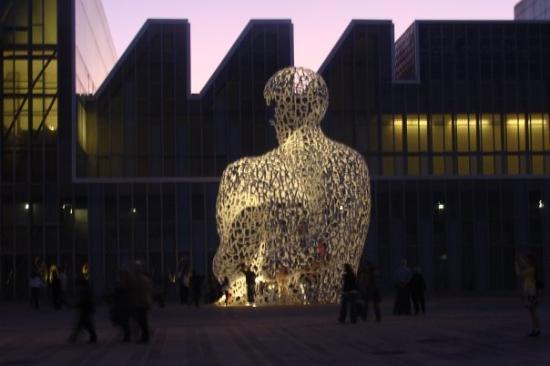 Bilde fra Zaragoza