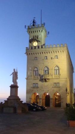 City of San Marino, San Marino: San Marino(8)