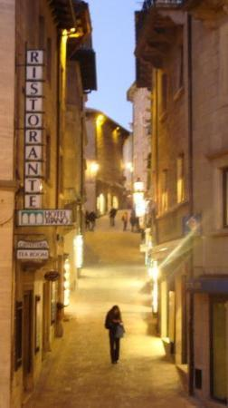 City of San Marino, San Marino: San Marino(7)