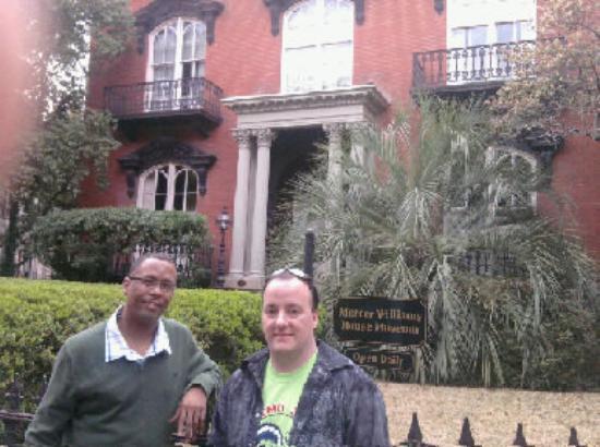 Savannah, GA: LarryLar and Trent Devin