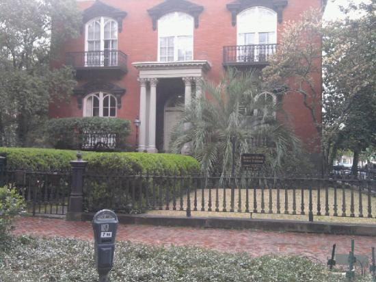 Savannah, GA: Multimedia message
