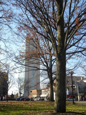 Bilde fra Ann Arbor