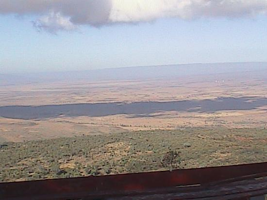 Bilde fra Narok