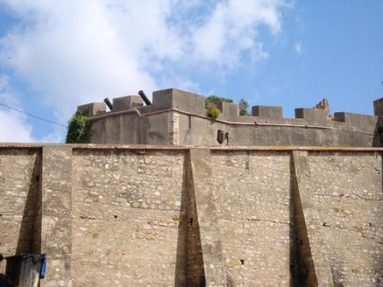 Tanger, Marokko: Ancient medina, Tangier