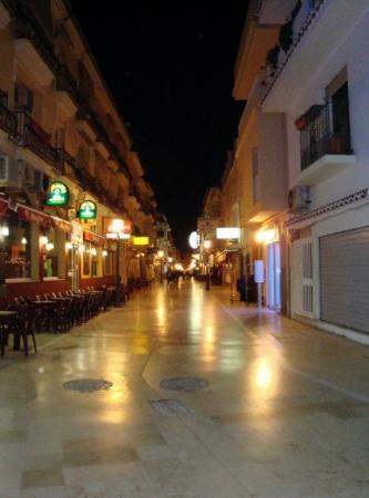 Torremolinos, Spania: Torremollinos