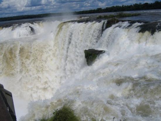 Bilde fra Puerto Iguazu