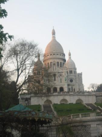 Sacre-Coeur: Sacre Coeur