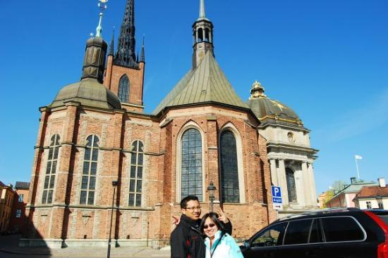 Stockholm Old Town: Gamla Stan (Old town)