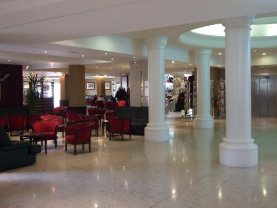 Hotel La Solitude: Solitude hotel, always a good choice