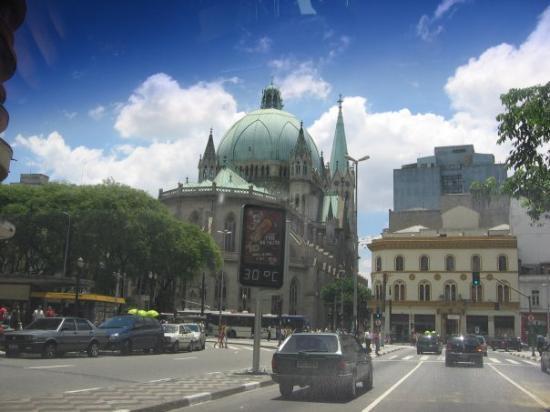 Bilde fra São Paulo