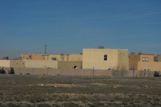 Bilde fra Albuquerque