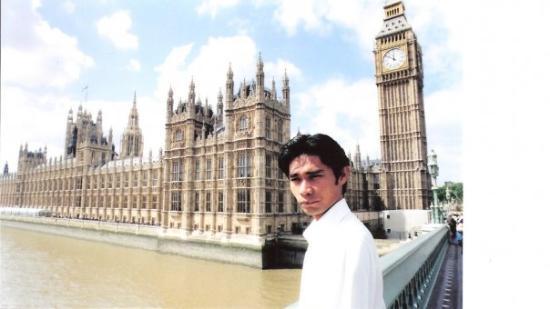 Bilde fra London Walks