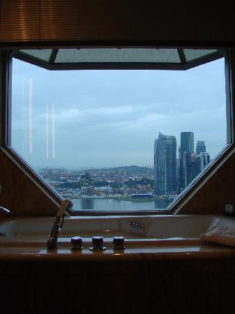 The Ritz-Carlton, Millenia Singapore: リッツカールトン ミレニア シンガポール