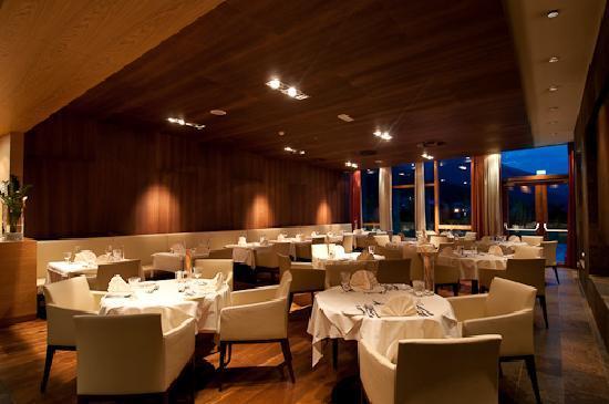 Falkensteiner Hotel & Spa Carinzia: uno dei ristoranti