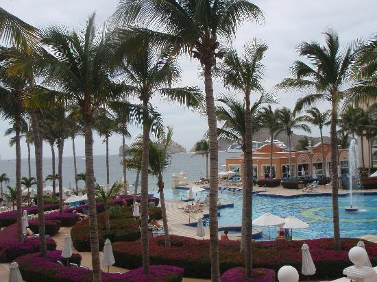 Hotel Riu Palace Cabo San Lucas: riu palace