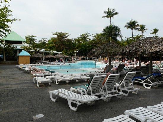 ClubHotel Riu Merengue: Piscina