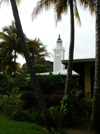 ClubHotel Riu Merengue: Recepcion Merengue