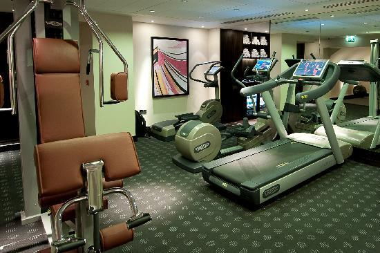 The Arch London: Gym