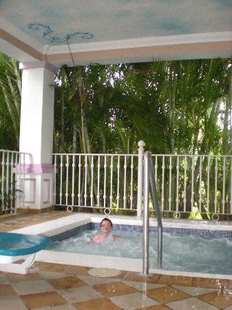 Hotel Riu Ocho Rios: Spa