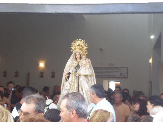 Occidental Jandia Mar: Fiestas Morro Jable