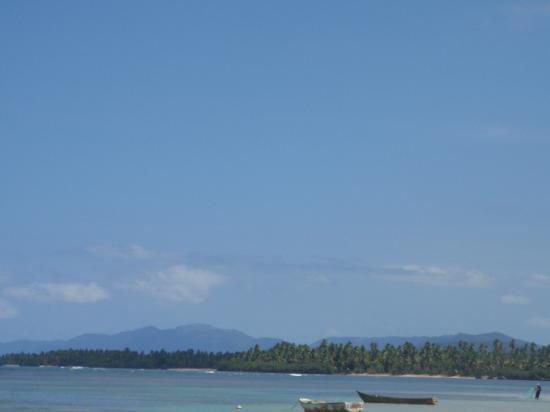 Grand Bahia Principe El Portillo: paysage