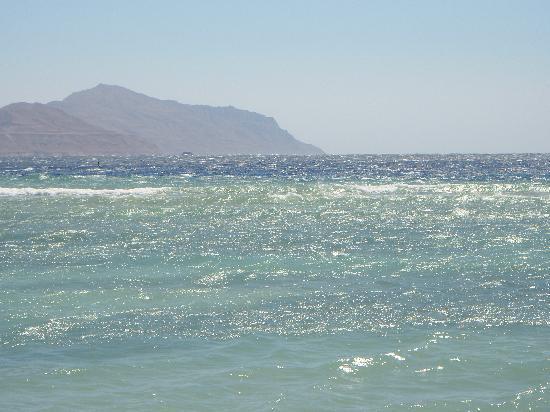 Baron Resort Sharm El Sheikh: Tiran Island