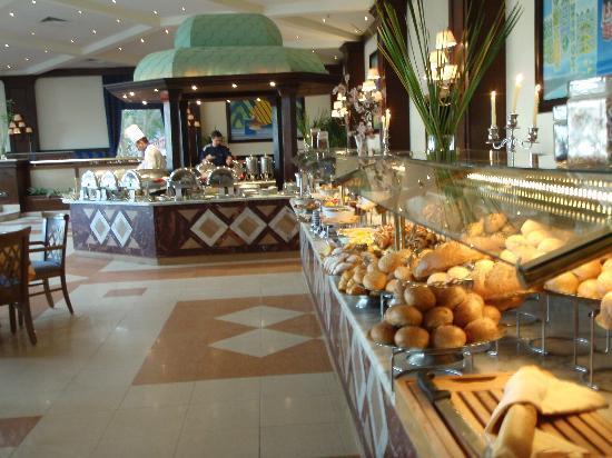 Baron Resort Sharm El Sheikh: More fishes