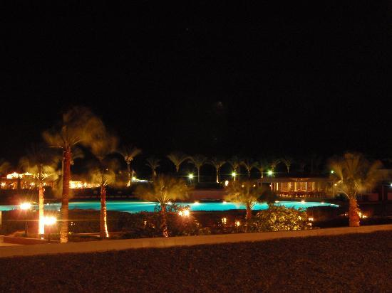 Baron Resort Sharm El Sheikh: Breakfast!