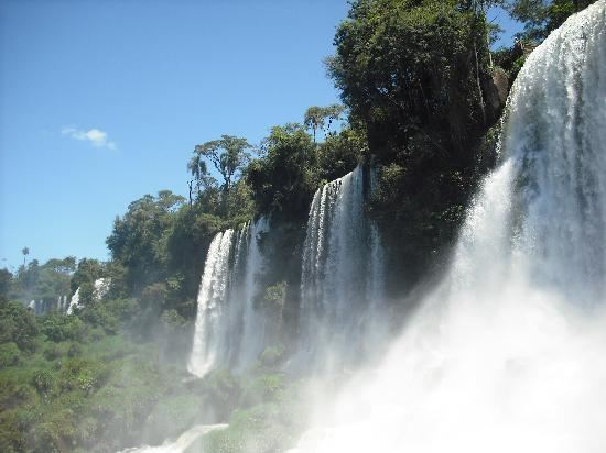 Panoramic Grand: las Cataratas