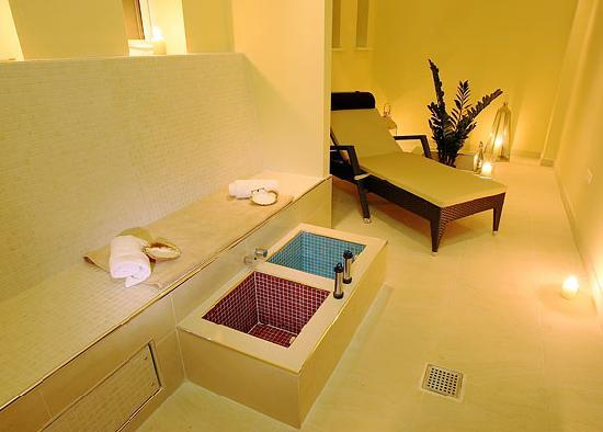 No. 1 Pery Square Hotel & Spa: Thermal Spa