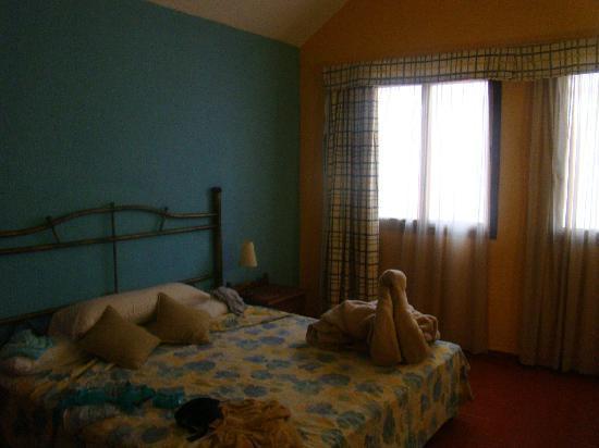 Hotel Bella Costa: chambre