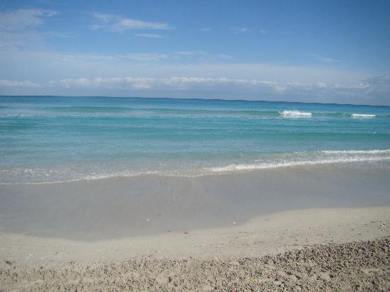 Hotel Bella Costa: plage