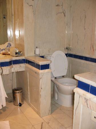 M'AR De AR Muralhas: Bathroom