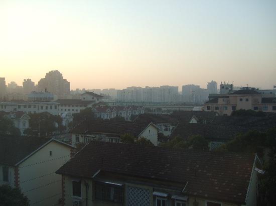 Xi Jiao Hotel: View Room 506