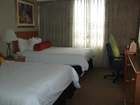 El Tropicano Riverwalk Hotel: Room 274
