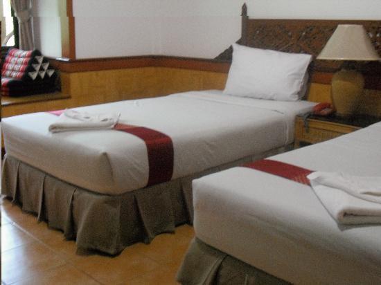 100 Islands Resort & Spa: Room