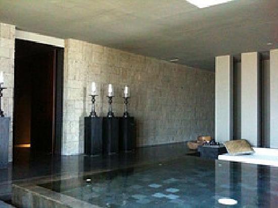 Soori Bali: spa