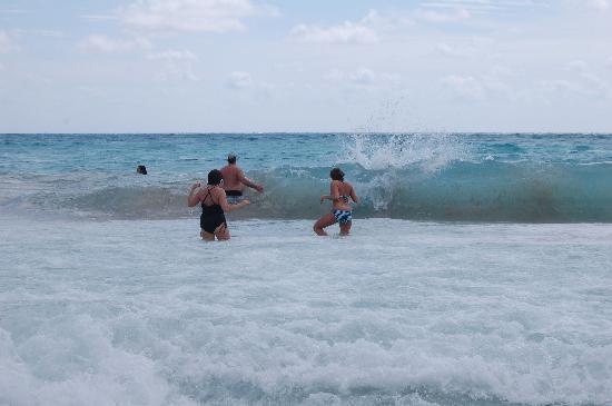 Now Jade Riviera Cancun: so fun