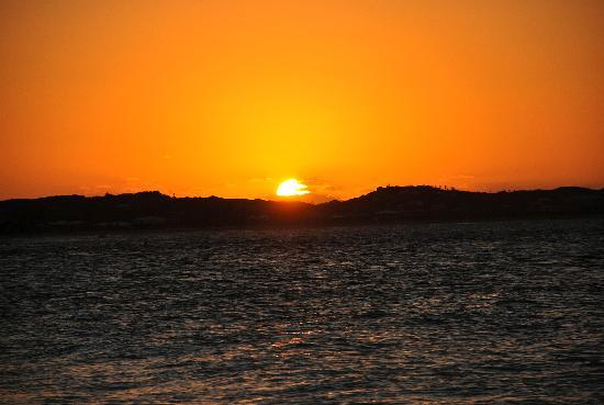 Beaches Turks & Caicos Resort Villages & Spa: Awesome sunsets
