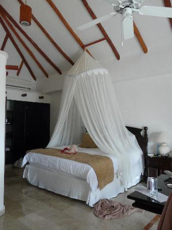 El Dorado Casitas Royale, by Karisma : Our suite